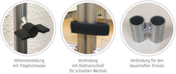 SKM-Care-Schutzwand-Aufsteller-System-Verbindungstuecke