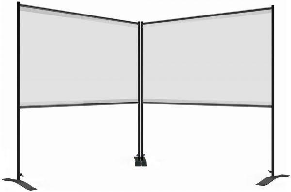 SKM-Care-Trennwandsystem-Virenschutz-Wand-gegen-Corona-Kombination-Verbindung