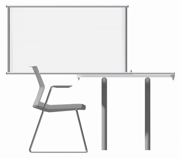 SKM-Care-Tischtrenner-Infektionschutz-Wand-Conference-Table-Divider-Infection-Protection-Screen-1