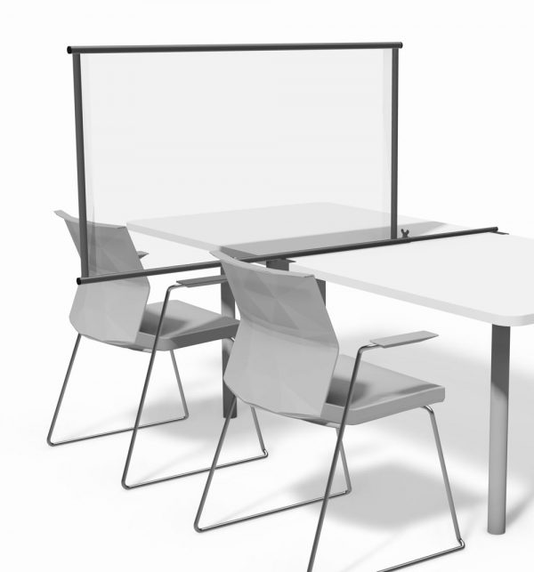 SKM-Care-Tischtrenner-Infektionschutz-Wand-Conference-Table-Divider-Infection-Protection-Screen-2